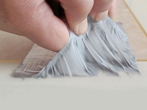Cách nhận biết băng dính chống thấm loại tốt